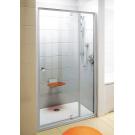 Душевая дверь Ravak Pivot PDOP2-100 белый транспарент
