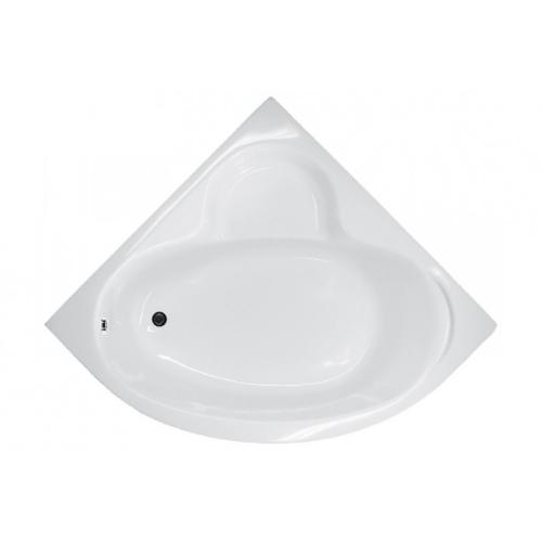 Alpen Ванна акриловая VENUS 120х120х42 угловая