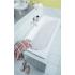 Ванна стальная Kaldewei Eurowa 312 170x70