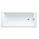 Ванна стальная Kaldewei Puro 653 180x80 easy-clean