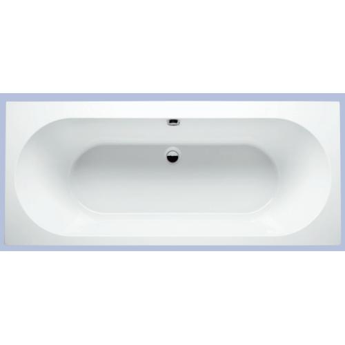 Riho Ванна акриловая CAROLINA 180х80 53 прямоугольная