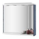 Зеркальный шкаф M 780 L береза/белая Ravak