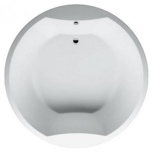 Riho Ванна акриловая COLORADO 180х53 60 круглая