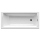 Ванна CLASSIC 120x70 белая Ravak C861000000
