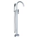 Смеситель напольный для ванны FM 080.00 Ravak X070059