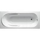 Riho Ванна акриловая FUTURE 180х80 48 225 л прямоугольная