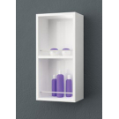 Шкаф вертикальный Kolpa San J600/14 WH/WH Jolie
