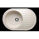 Мраморная мойка Granicom G006