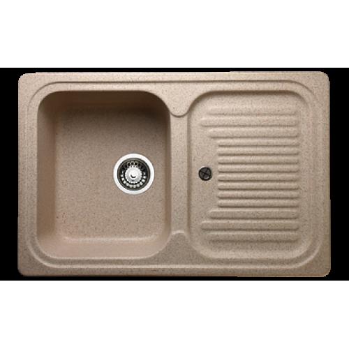 Мраморная мойка Granicom G013