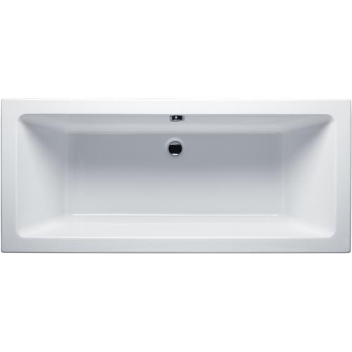 Riho Ванна акриловая LUSSO 190х80 47,5 315 л прямоугольная