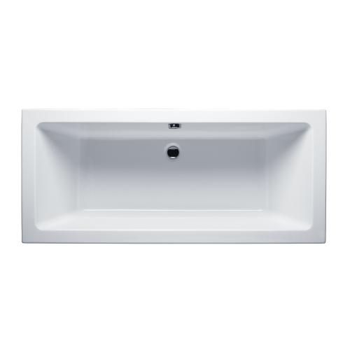 Riho Ванна акриловая LUSSO 200х90 47,5 390 л прямоугольная