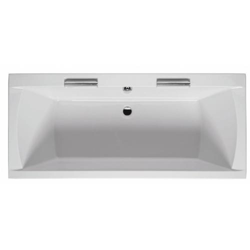 Riho Ванна акриловая MODENA 190x90x53 400 л прямоугольная