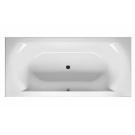 RIHO акриловая ванна LINARES R 180x80 (c тонким бортом)