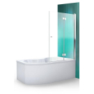 Шторки для ванн TZVP2/1200 Roltechnik 742-120000P-00-02
