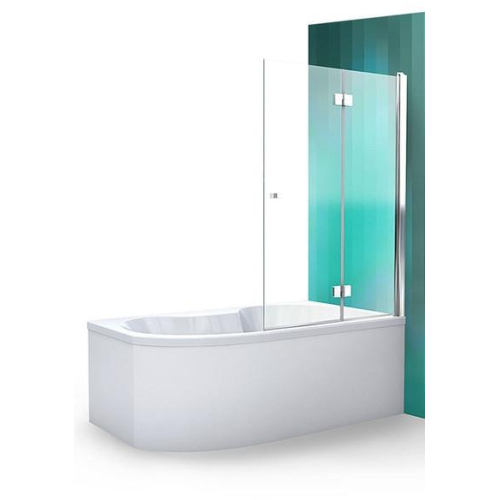 Шторки для ванн TZVP2/1000 Roltechnik 742-100000P-00-02