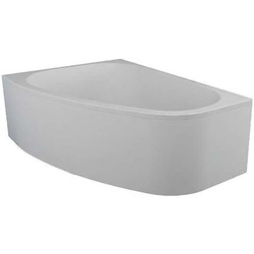 Kolpa-san CHAD 170х120 Basis Ванна акриловая