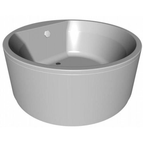Kolpa-san VIVO 160 Basis Ванна акриловая
