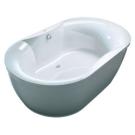 Kolpa-san GLORIANA 190x110 Basis Ванна акриловая
