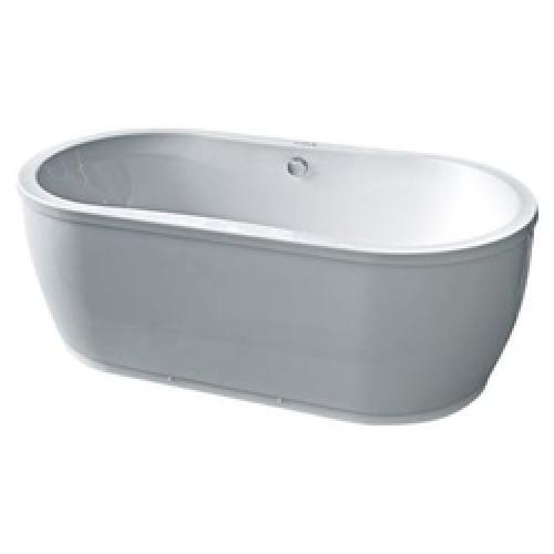 Kolpa-san LIBERO 180х90 Basis Ванна акриловая