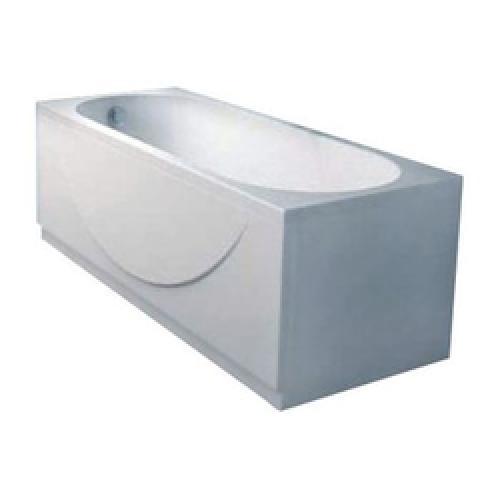 Kolpa-san TAMIA 160x70 Basis Ванна акриловая