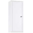 Шкафчик навесной универсальный (левый, правый) В3 Aqwella Барселона Ba.04.02 Белый