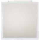 Зеркало в раме Aqwella Империя Emp.02.10/W Белое