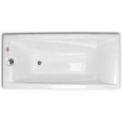 Акриловая ванна Фелиция (Felicia) 160x75 Vanessa