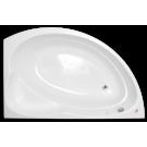 Акриловая ванна Модерна (Moderna) 160x100 Vanessa