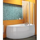 Kolpa-San SOLE TP 104 шторка для ванной