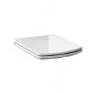 980089 Сиденье Easy белое дюропласт микролифт Cersanit
