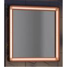 Opadiris Зеркало с подсветкой Капри 80