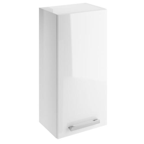 Шкафчик настенный Melar универсальный белый Cersanit
