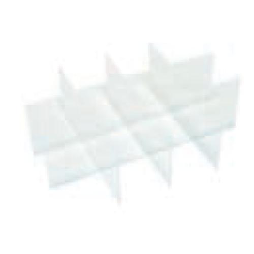 568035 Модуль для тумбы SMART органайзер для тумбы COMO 60 Cersanit