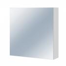 Зеркало-шкафчик Colour/Easy без подсветки белый Cersanit