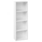 571025 Корпус белый для шкафчика настенного Colour 120x40 см Cersanit