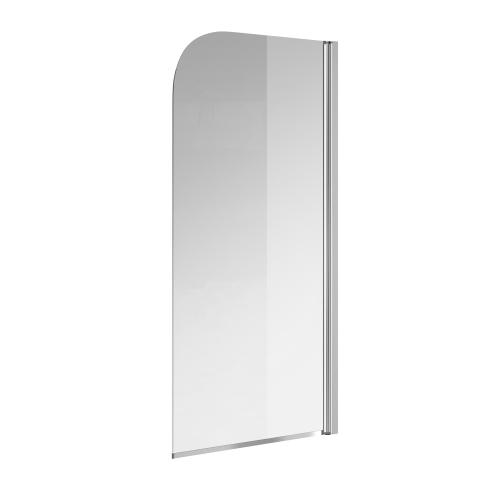 623001 Экран для ванны EASY 140x70 прозрачный Cersanit
