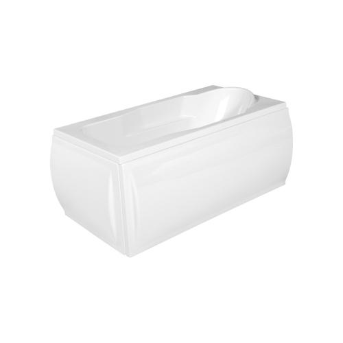 301033 Ванна прямоугольная Santana 140х70 см белая Cersanit