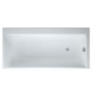 017411 Ванна прямоугольная SMART 170x80 правая белый Cersanit