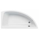 Cersanit Nano 150x75 Ванна акриловая правая