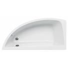 Cersanit Nano 150x75 Ванна акриловая левая