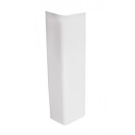 Cersanit 31023 Пьедестал Pure белый, для раковин 50/55/60 см