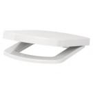 Cersanit 31016 Сидение Pure белое дюропласт микролифт