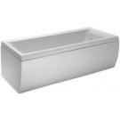 Laufen 2.3243.5.000.000.1 панель для ванны LIVING 180см (белый)
