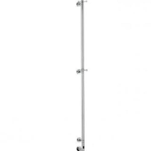 Полотенцесушитель электрический MARGAROLI 616 хром 165 см