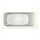 Акриловая ванна Альфа 150х70 прямоугольная Акватек