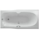 Акриловая ванна Европа 180х80 прямоугольная Акватек