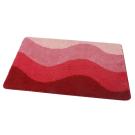 MA2751B Коврик для ванной 1-ый розовый-pink (50х70 см) Fixsen