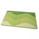МА2751F Коврик для ванной 1-ый зеленый-green (50х70 см) Fixsen