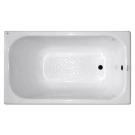 Тритон Стандарт-120 Ванна акриловая 120x70