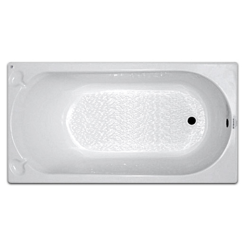 Тритон Стандарт-130 Ванна акриловая 130х70 прямоугольная